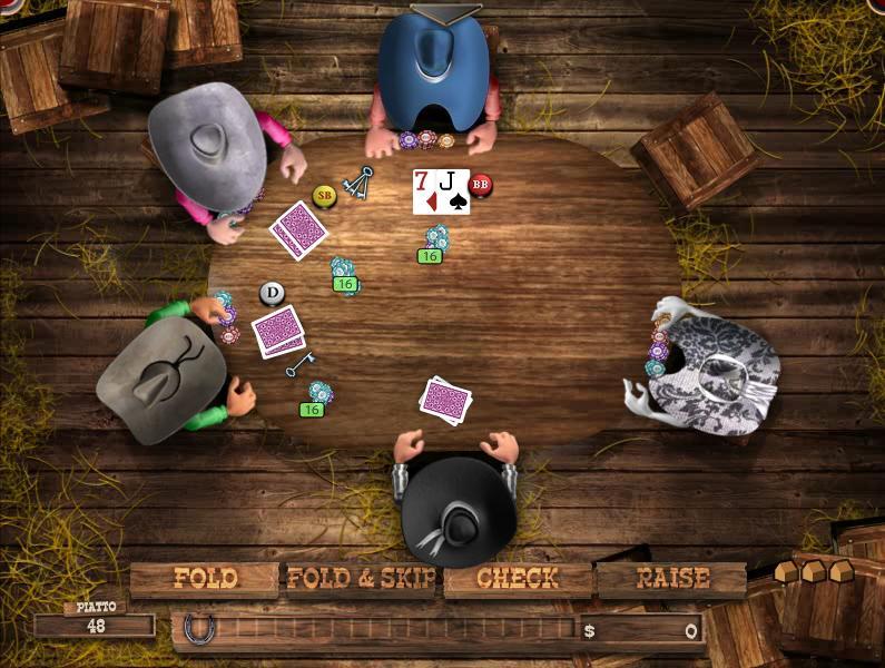 Scarica giochi gratis per pc governor of poker