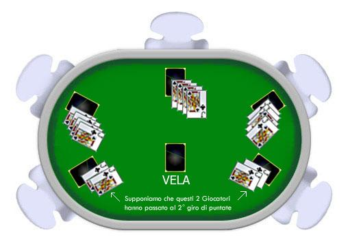 Teresina poker regole